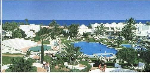 Palma Djerba 3*