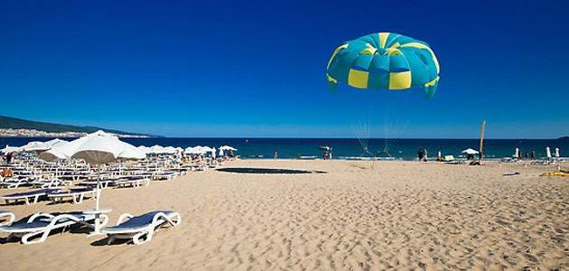 Легендарные болгарские пляжи