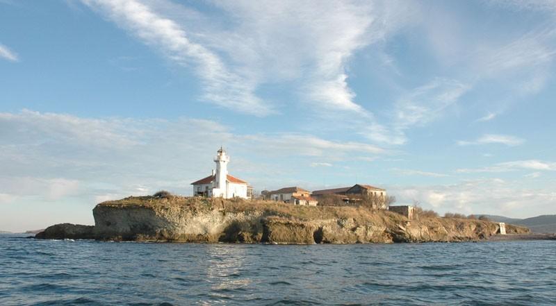 Остров Святой Анастасии