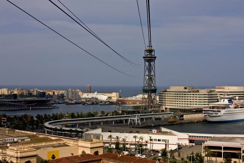 Башня Сан Себастьян
