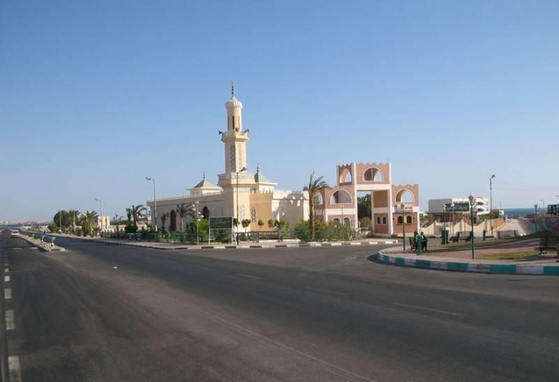 Бур-Сафага
