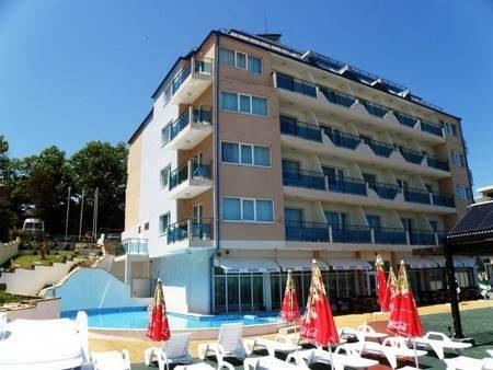 Внешний вид отеля Paraiso Beach