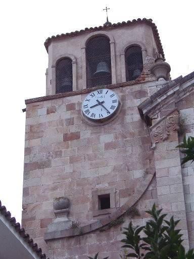 Церковь Святого Винсента