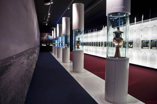 Археологический музей MARQ