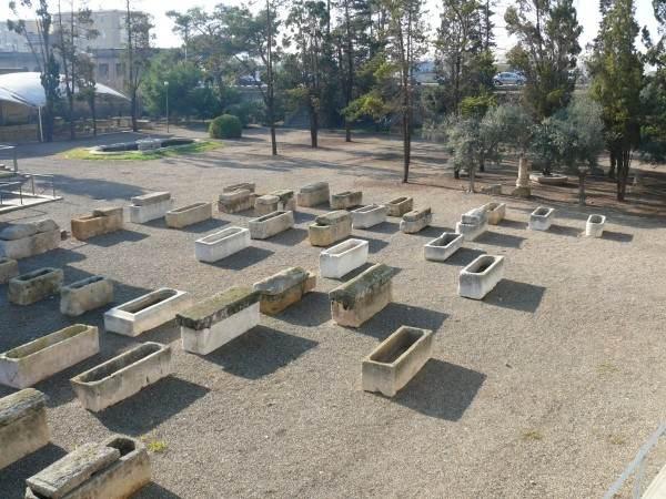 Раннехристианский музей и Некрополь