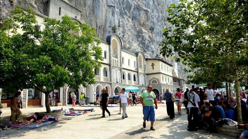 Экскурсии к монастырю