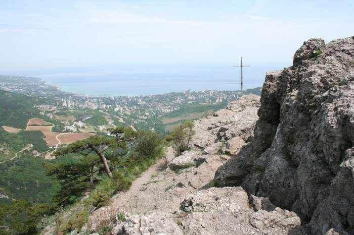 Вершина Ставри Кая