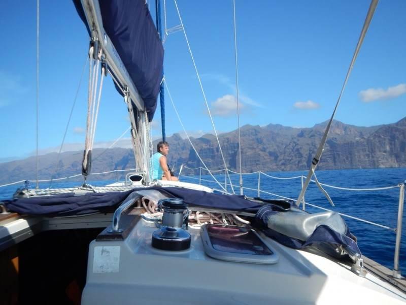 Морская экскурсия на яхте небольшой группой