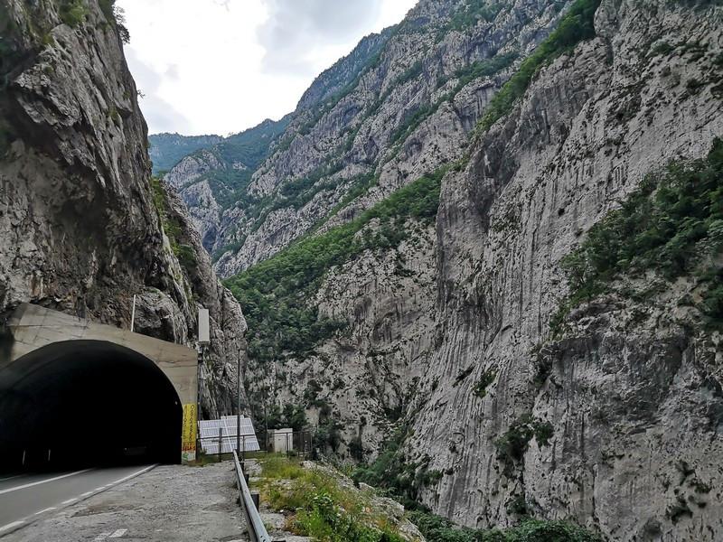 Дорога на экскурсии