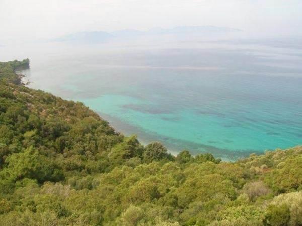 Национальный парк Дилек