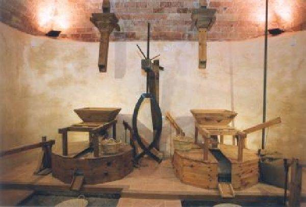 Музей истории Камбрилса