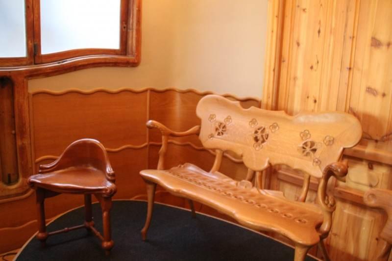 Мебель того времени