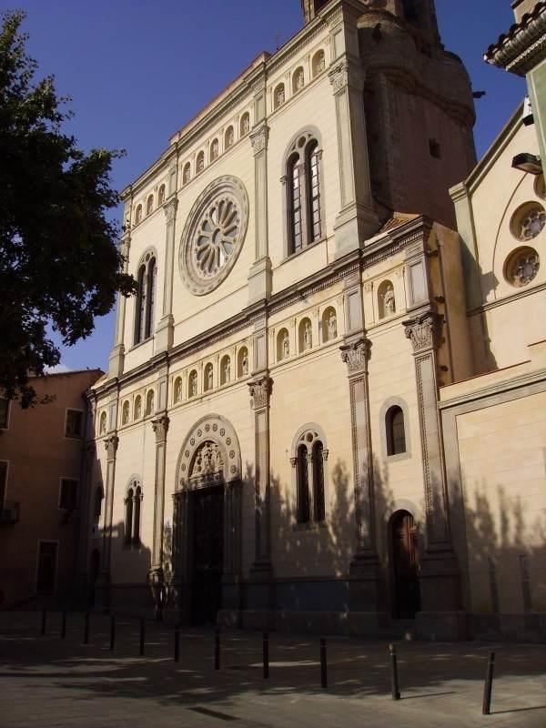 Церковь Св. Марии