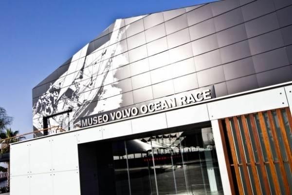 Музей Volvo Ocean Race