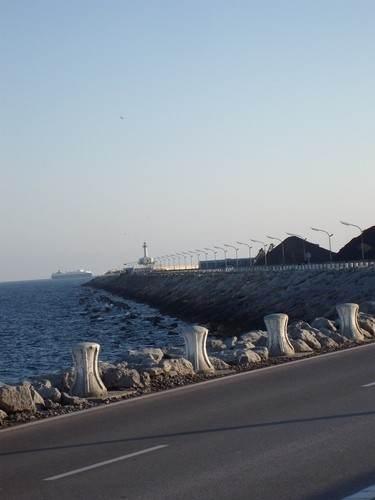 Музей порта и музей-маяк