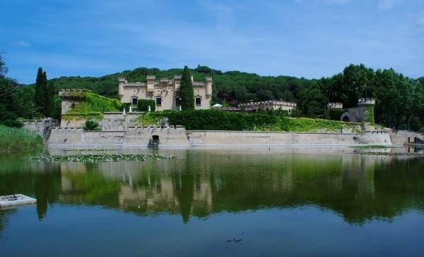 Дворец Кан Жалпи (Palacio can Jalpi)