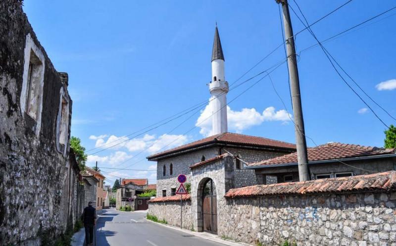 Древняя Мечеть