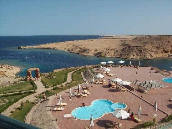 Al Nabila Grand Bay Makadi 5*