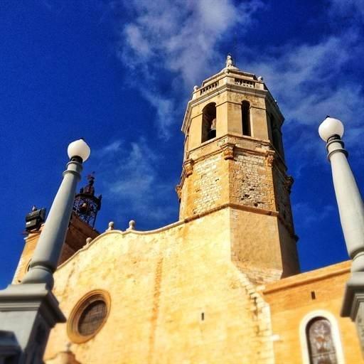 Церковь Cвятого Варфоломея и Cвятой Феклы