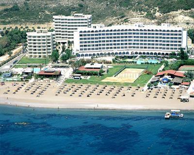 Olympos Beach 4*