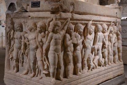 Музей античного искусства