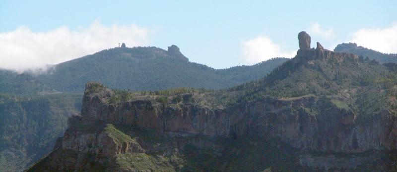 Пико-де-лас-Ньевес