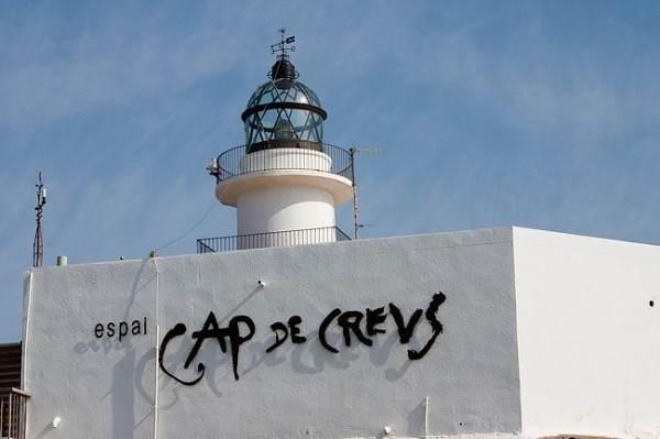 Мыс Кап-де-Креус