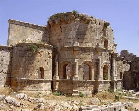 Старый город Алании