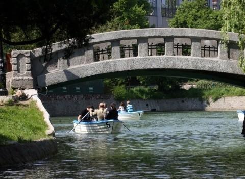 Парк Борисова Градина