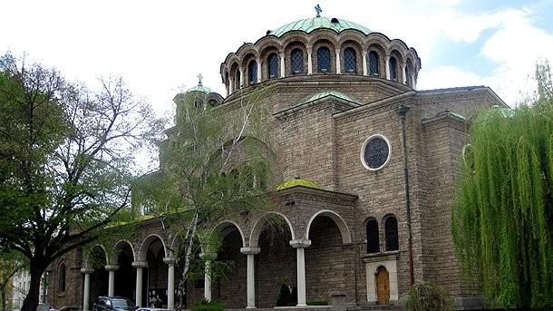 Собор Святой Недели