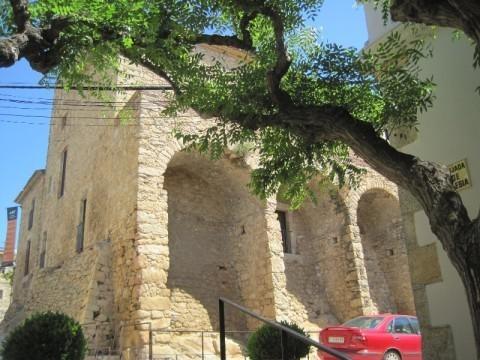 Бенидормский замок
