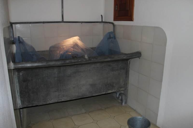 Ванная для стирок