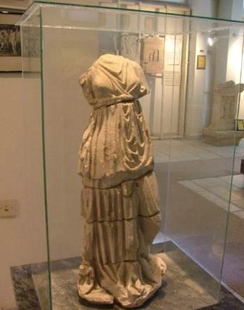 Музей Фетхие