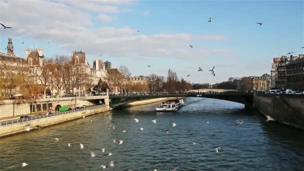 Весенняя Франция