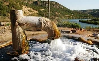 Геотермальный источник Ылыджа