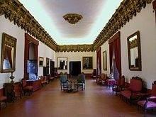Дворец герцогов Борджиа