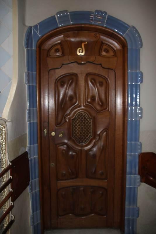 Двери в квартиры