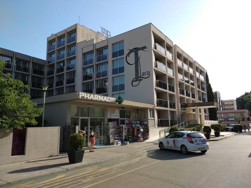 Отель Тара