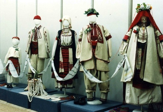 Этнографический музей в Бургасе