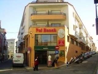 Apartamentos Pal Beach 2*