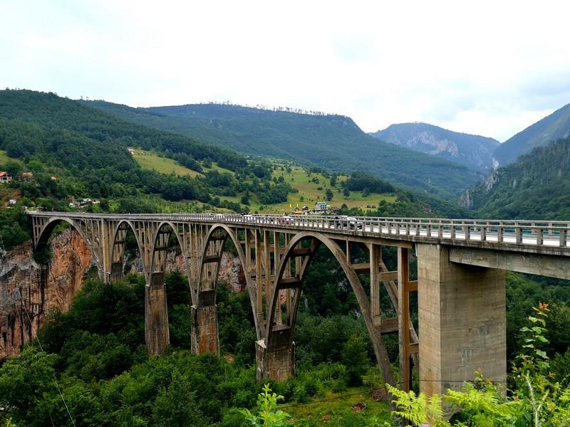 Мост Джурчевича