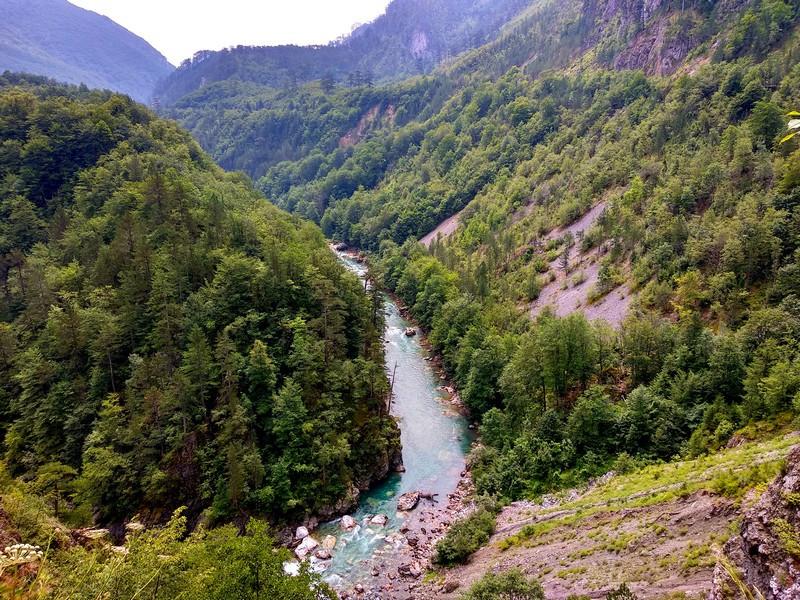 Река Тара