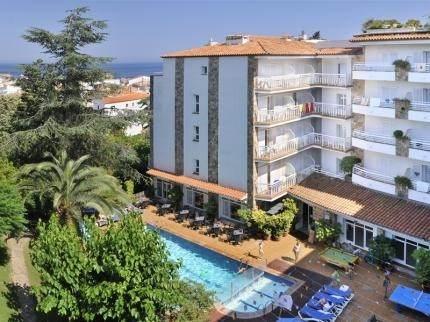 Hotel Neptuno 3*