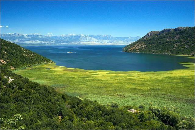 Черногорские пейзажи