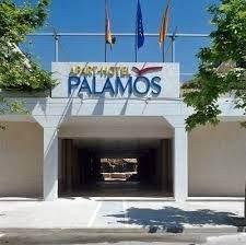 Apartamentos Palamós-Muntaner I