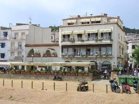 Capri Hotel 2*