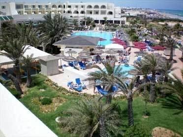 Eden Village Djerba Mare 4* (ex. Magic Life)