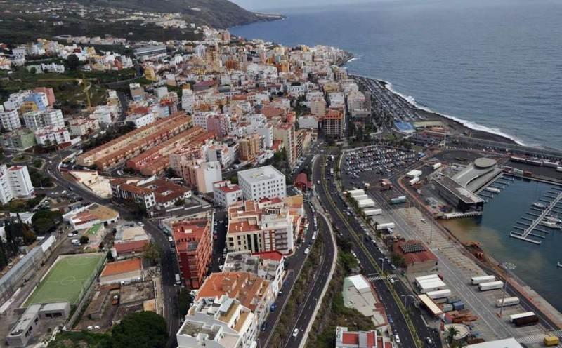 Необыкновенной красоты пейзажи города с высоты