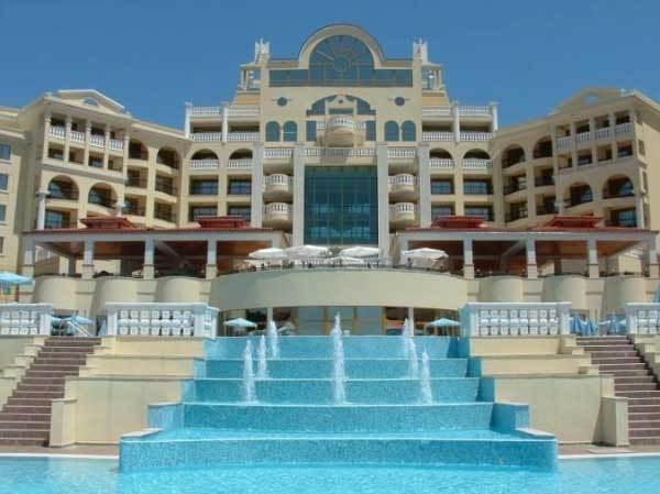 Marina Royal Palace 5*