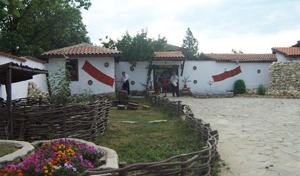 Деревня Бата